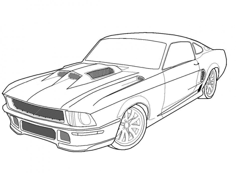 coloring pages to print cars muscle car coloring pages to download and print for free print coloring cars to pages
