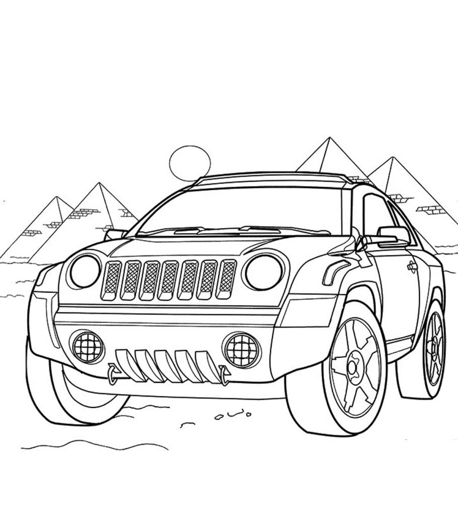 coloring pages to print cars top 25 free printable muscle car coloring pages online pages print cars coloring to