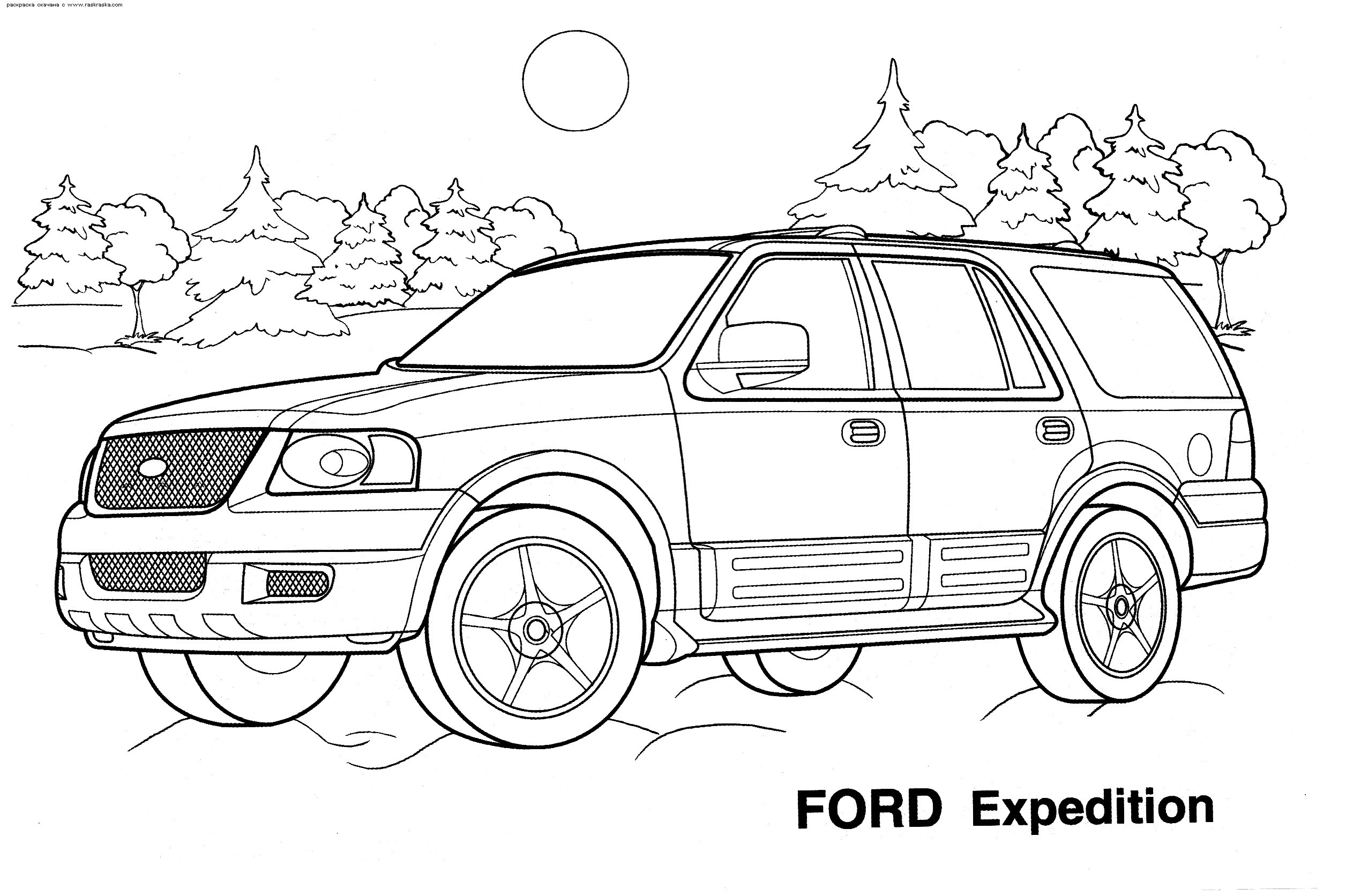 coloring pages to print cars wonderful ford expedition cars printable coloring page cars pages print coloring to