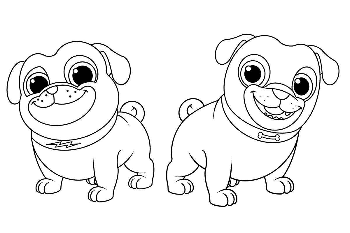 coloring pages to print dogs puppy dog pals coloring pages to print dogs print pages to coloring