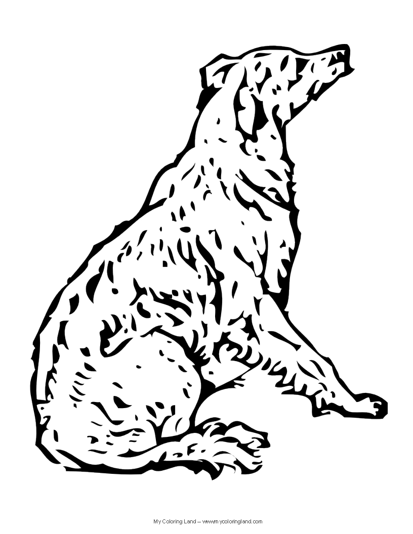coloring pages to print dogs top 25 free printable dog coloring pages online coloring dogs to pages print