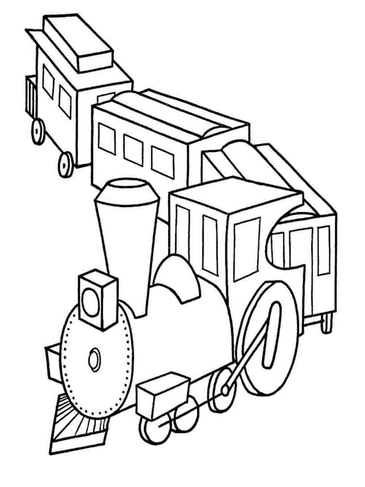 coloring pages trains free printable train coloring pages for kids cool2bkids coloring pages trains