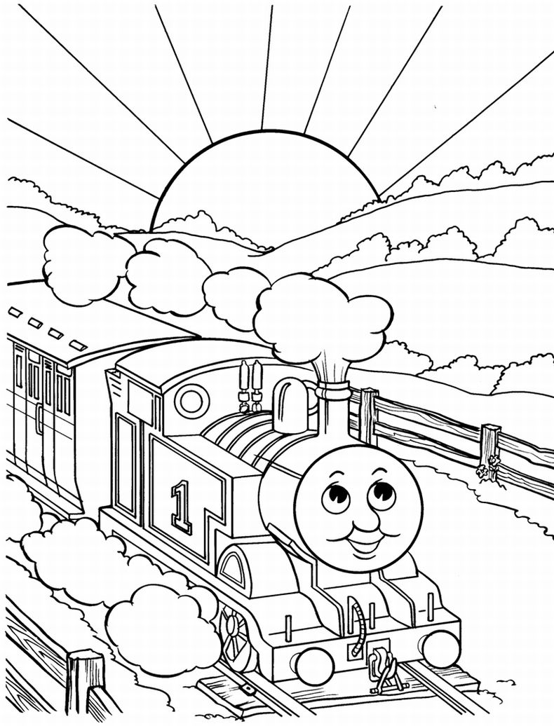 coloring pages trains steam train begin to walk coloring page netart coloring pages trains