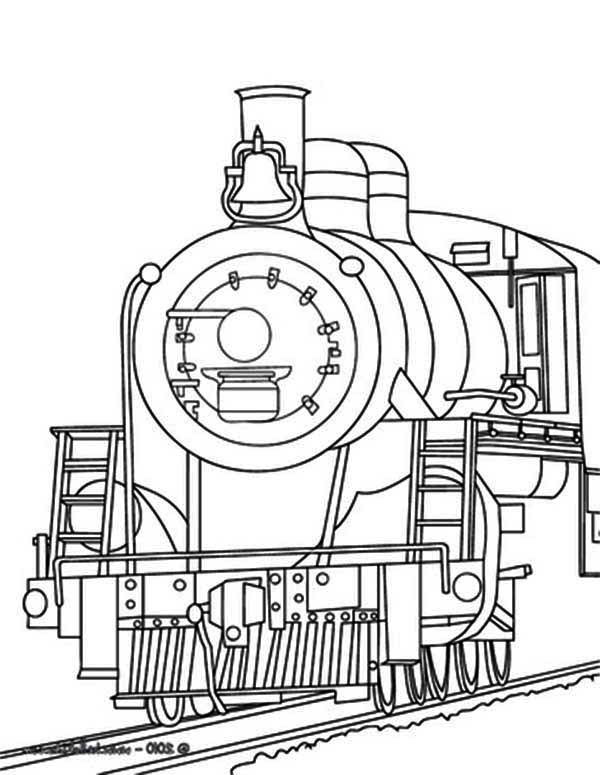 coloring pages trains train coloring pages birthday printable pages trains coloring