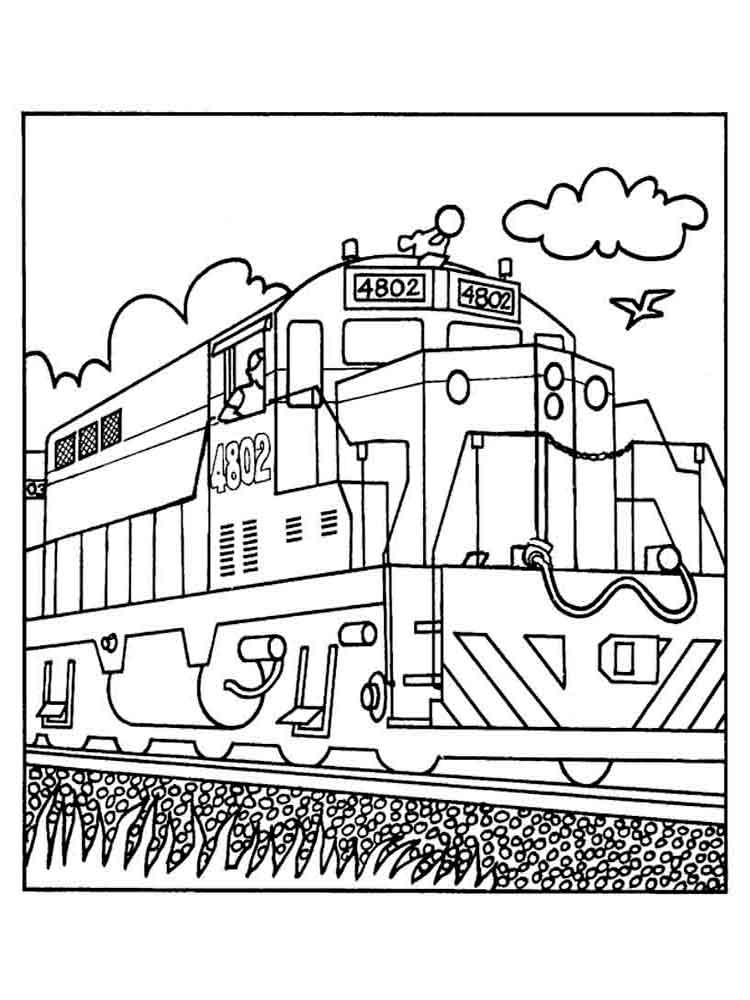 coloring pages trains train coloring pages download and print train coloring pages pages coloring trains 1 1