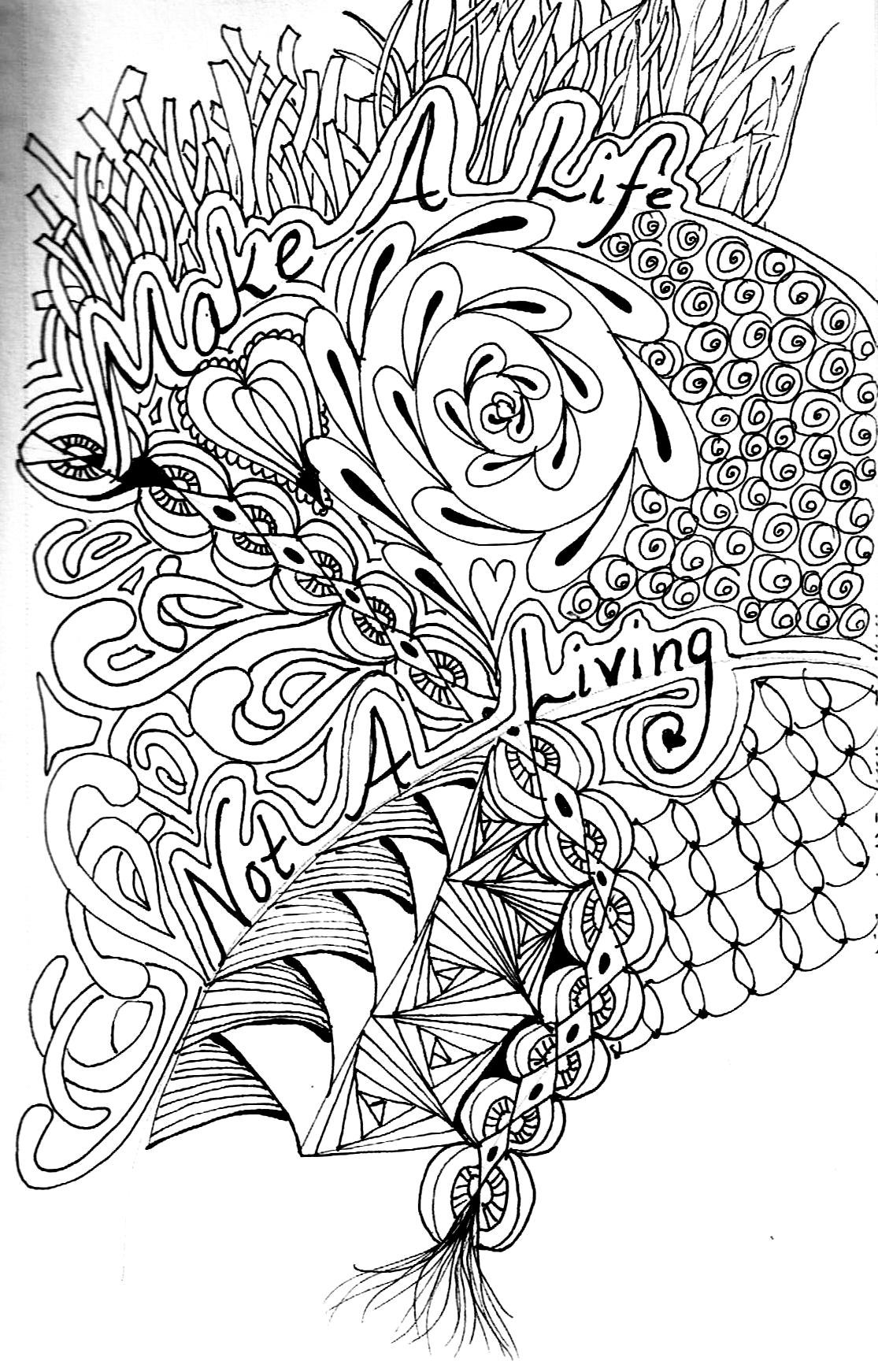 coloring papers free printable advanced coloring pages coloring home papers coloring