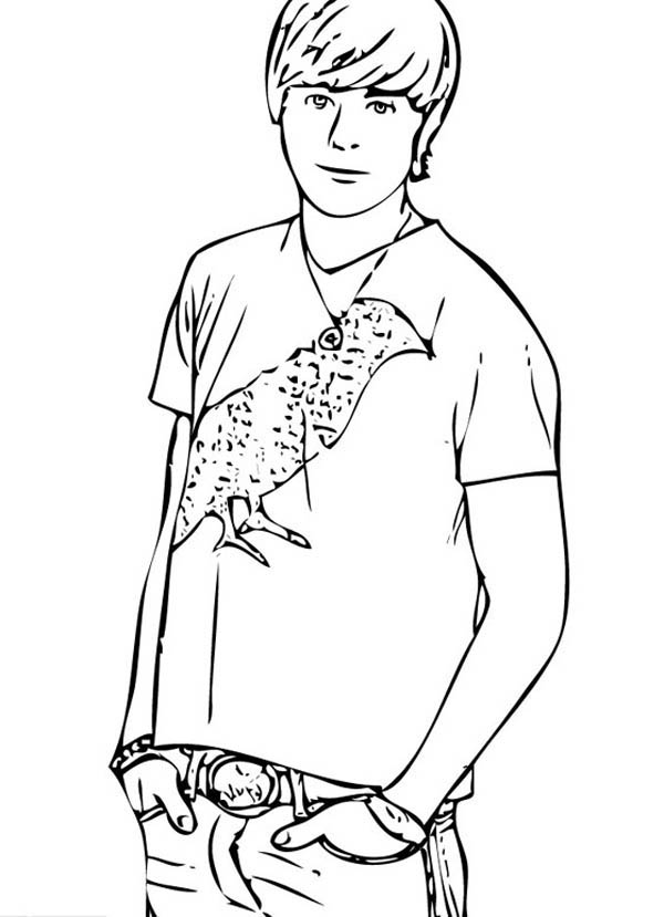 coloring picture man coloring pages for guys at getcoloringscom free coloring man picture