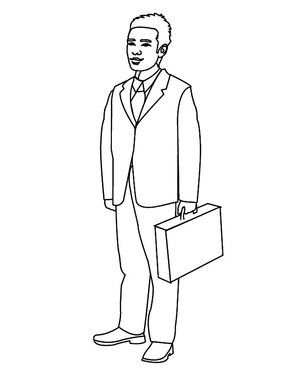 coloring picture man popular male student in high school musical coloring page picture coloring man