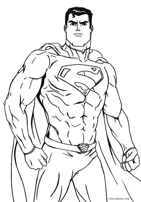 coloring picture man superman coloring pages free printable coloring pages picture coloring man