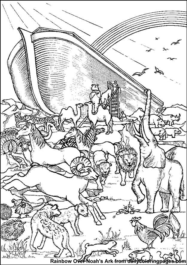 coloring picture noah noah ark coloring pages to download and print for free picture coloring noah