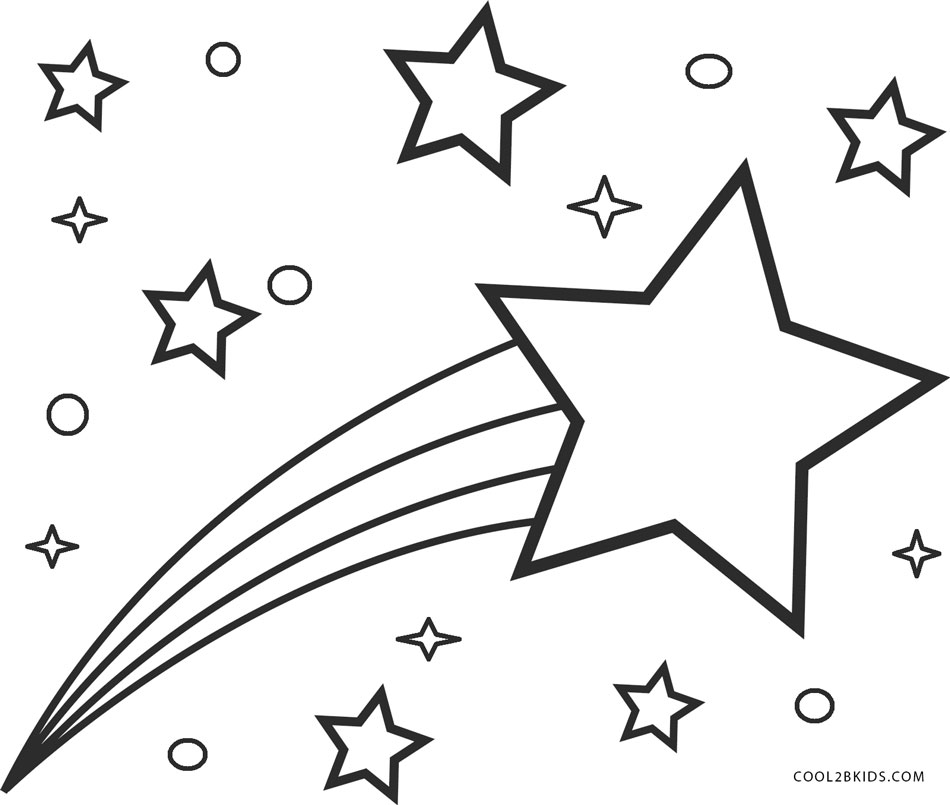 coloring picture of a star christmas star coloring page free printable coloring pages star a of coloring picture