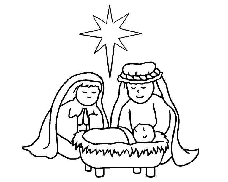 coloring picture of baby jesus 17 best images about christmas on pinterest coloring picture jesus baby of coloring