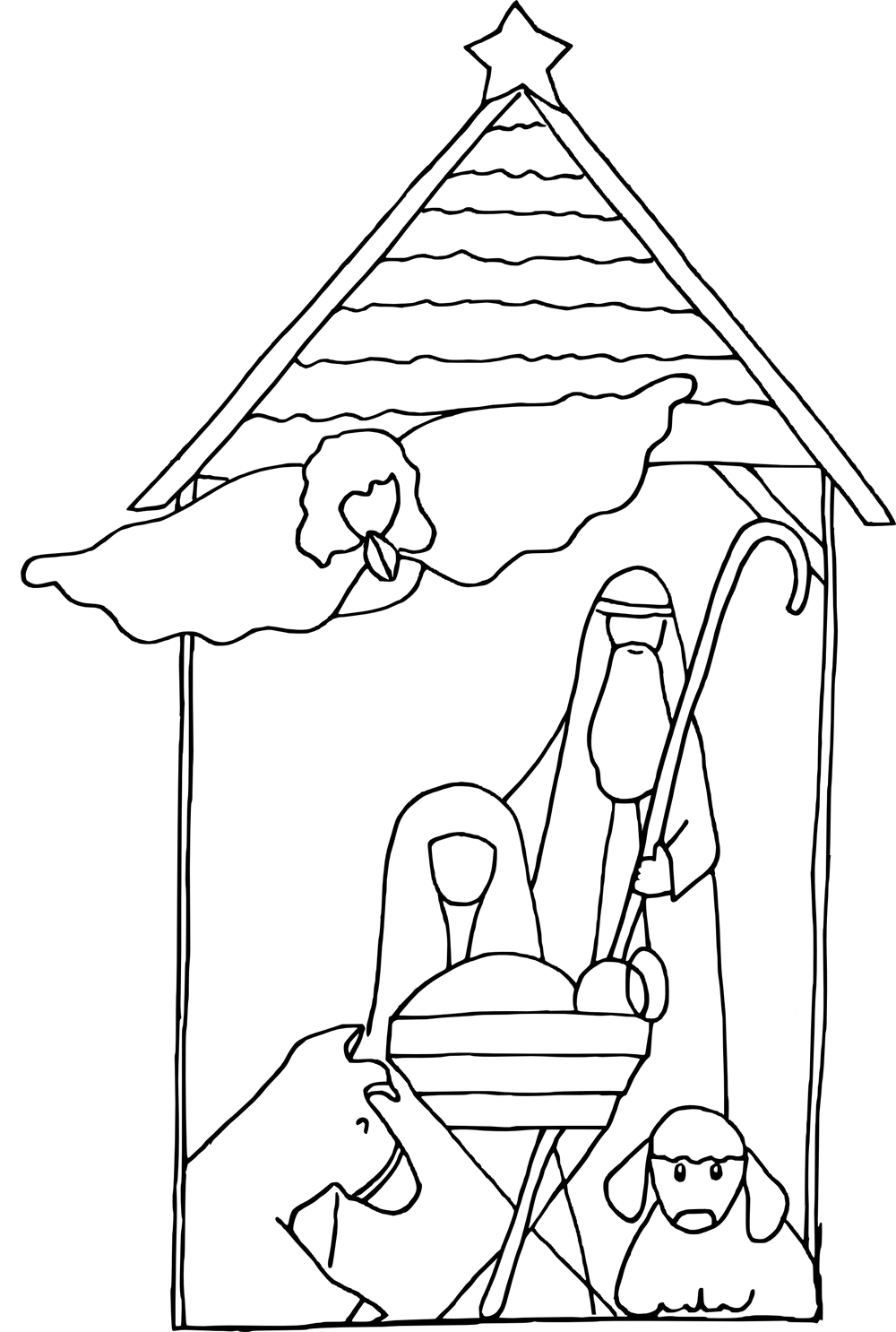 coloring picture of baby jesus 2011 11 13 free christian wallpapers of coloring jesus picture baby