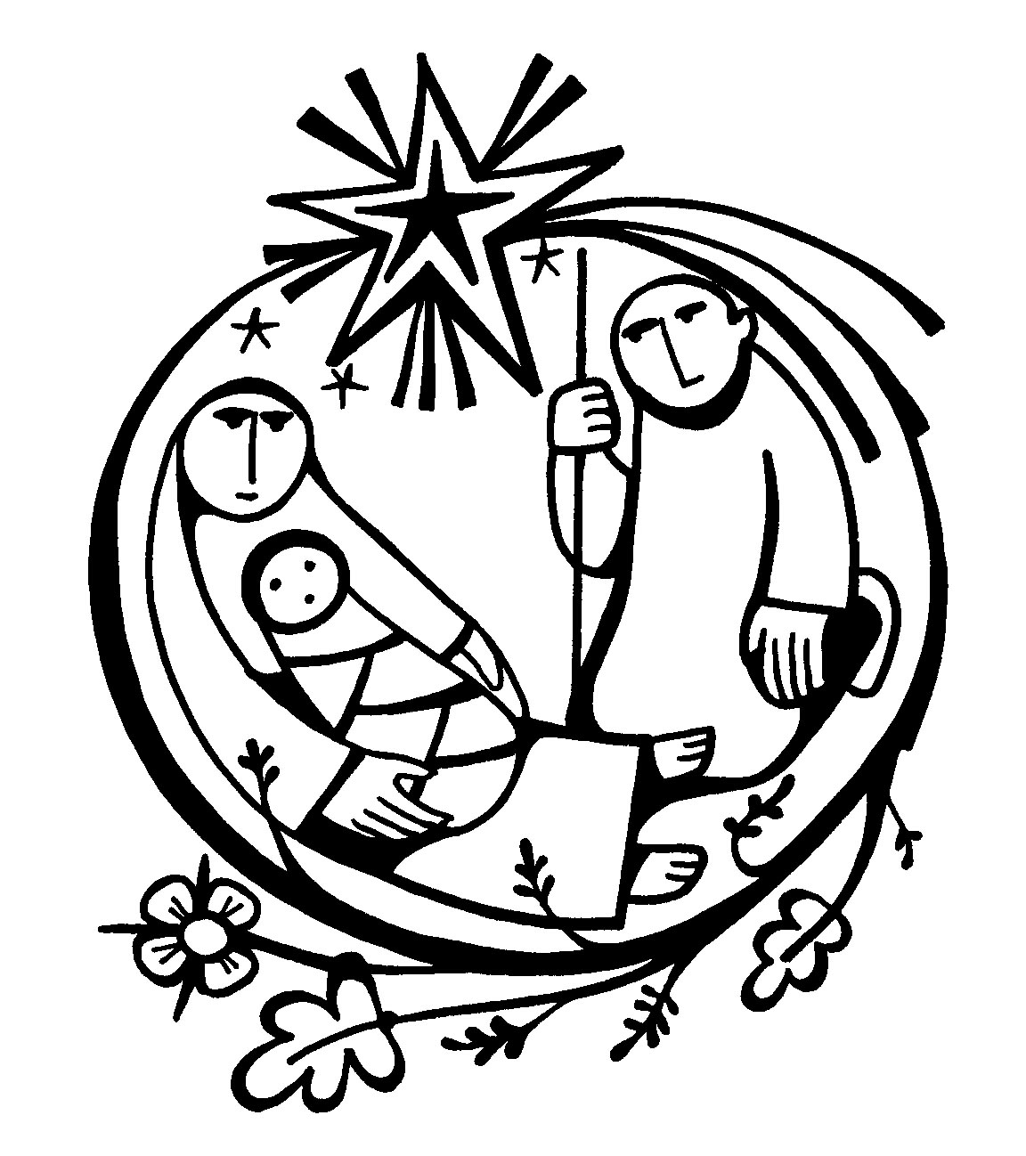 coloring picture of baby jesus free images of baby jesus in a manger download free clip coloring baby jesus of picture