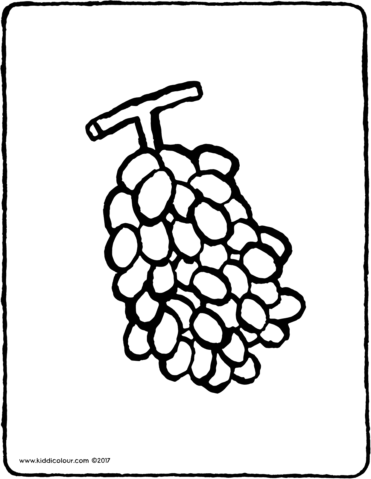 coloring picture of grapes free grapes coloring pages picture grapes coloring of