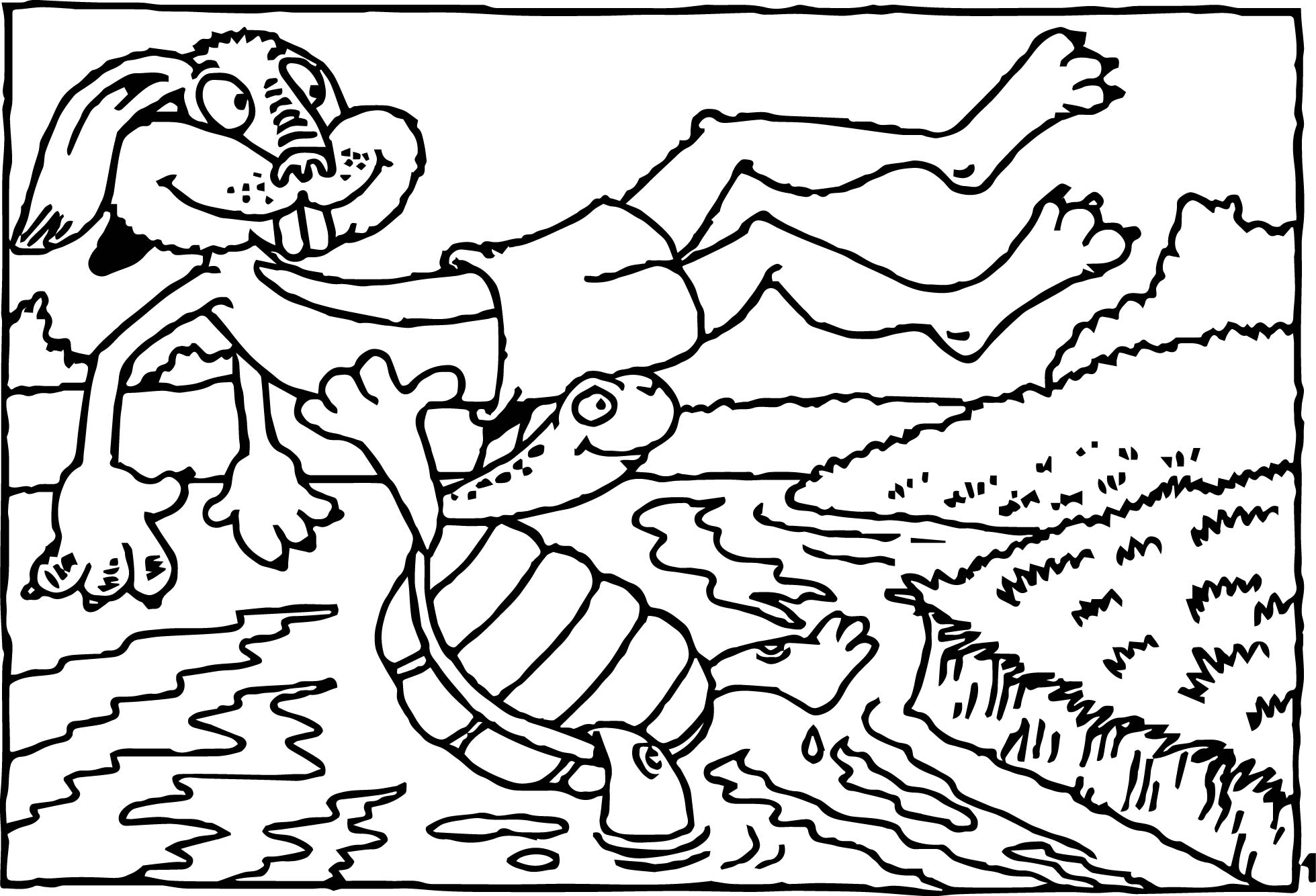 coloring picture river 20 of the best ideas for river coloring pages best river coloring picture