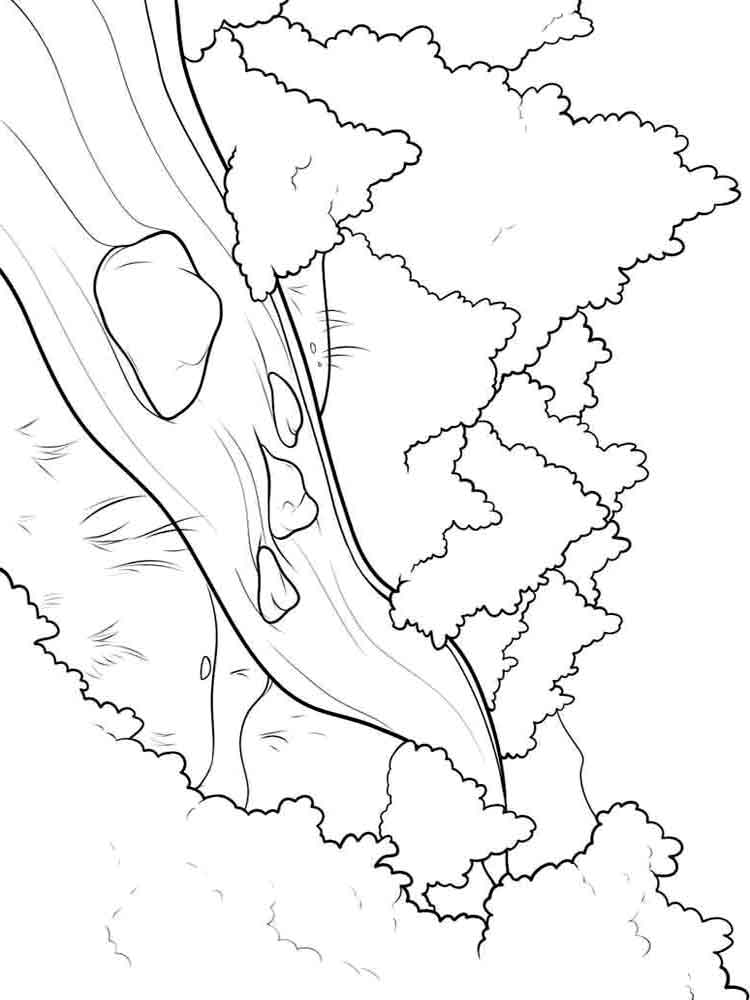 coloring picture river download river coloring for free designlooter 2020 coloring picture river