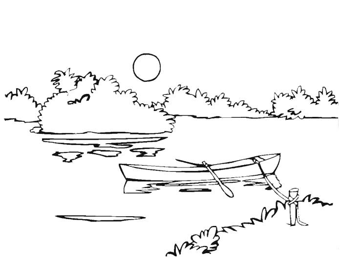 coloring picture river river coloring pages coloring pages coloring river picture