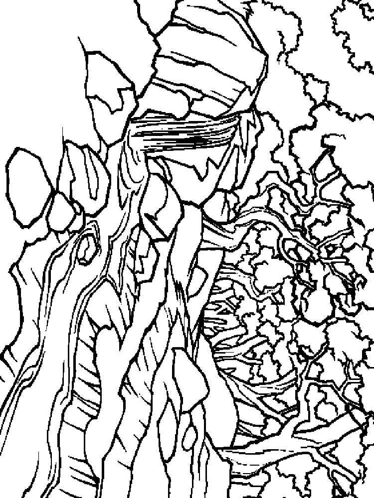 coloring picture river sunset in river printable coloring page free to download picture coloring river