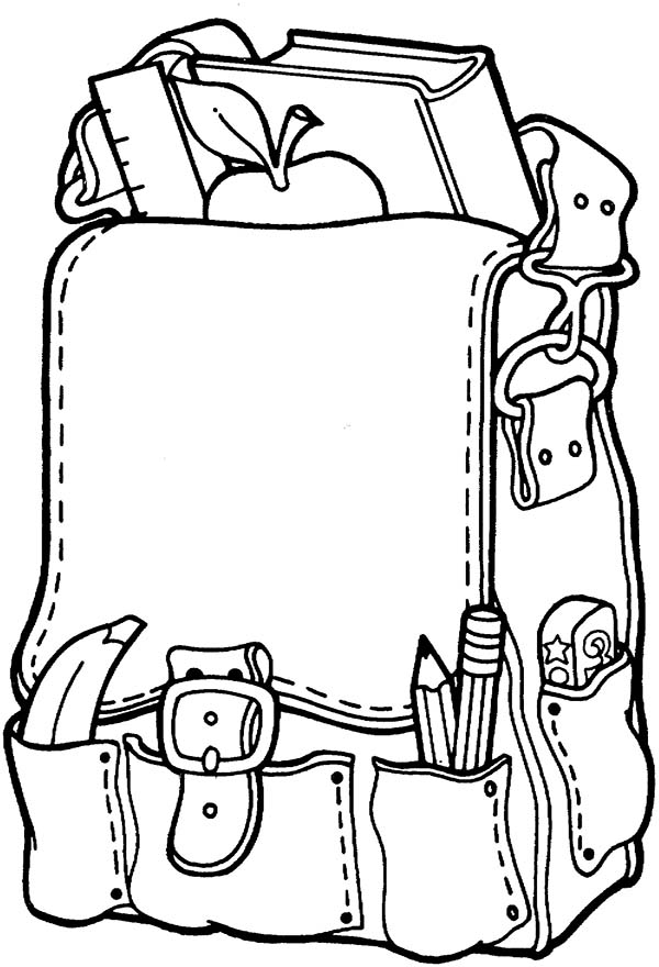 coloring picture school back to school coloring pages sarah titus school picture coloring