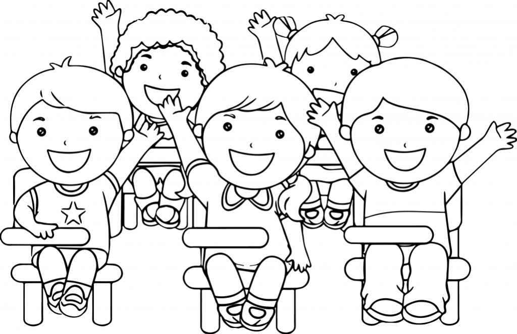 coloring picture school elementary school coloring pages printable learning coloring picture school