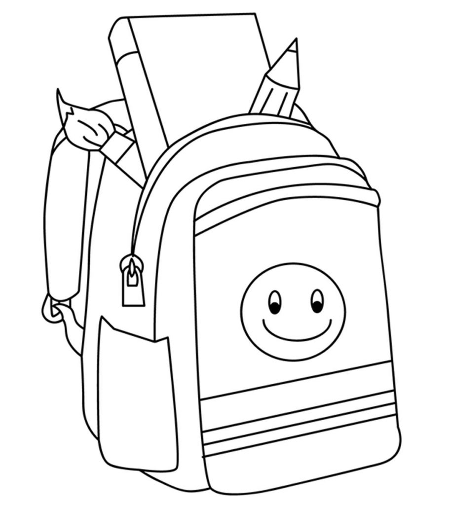 coloring picture school school coloring pages coloringpages1001com coloring school picture