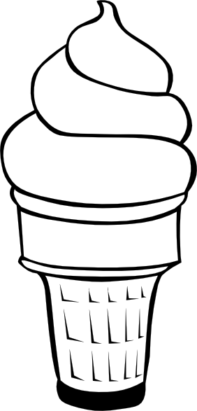 coloring pictures of icecream free printable ice cream coloring pages for kids of coloring icecream pictures