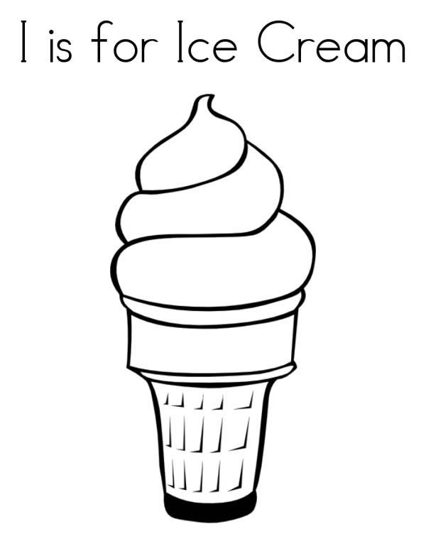 coloring pictures of icecream ice cream coloring pages download and print for free pictures icecream of coloring