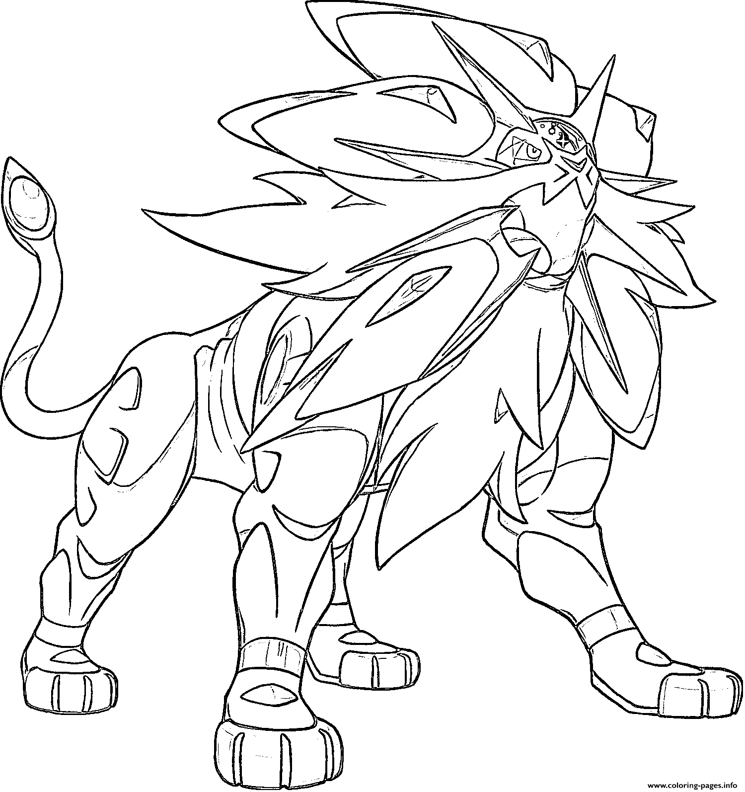 coloring pictures of pokemon all pokemon coloring pages download and print for free coloring pictures of pokemon