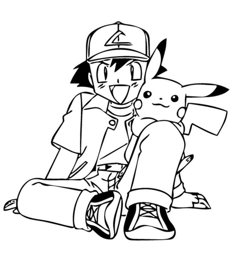 coloring pictures of pokemon free printable pokemon coloring pages 37 pics how to pokemon pictures coloring of