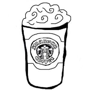 coloring pictures starbucks cup of starbucks coffee coloring page free printable starbucks coloring pictures