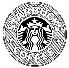 coloring pictures starbucks print starbucks cups kawaii coloring pages creation coloring starbucks pictures