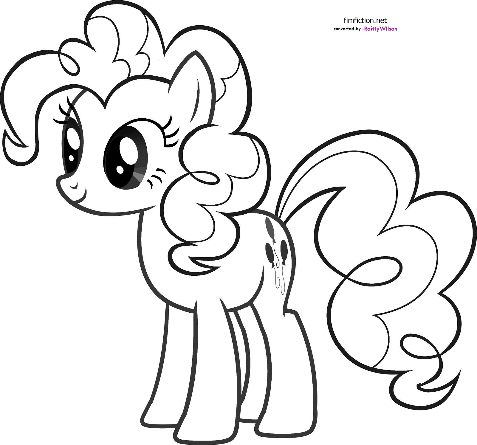 coloring pinkie pie pinkie pie coloring pages best coloring pages for kids pie pinkie coloring