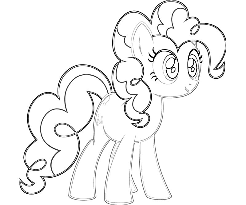 coloring pinkie pie pinkie pie coloring pages best coloring pages for kids pinkie coloring pie
