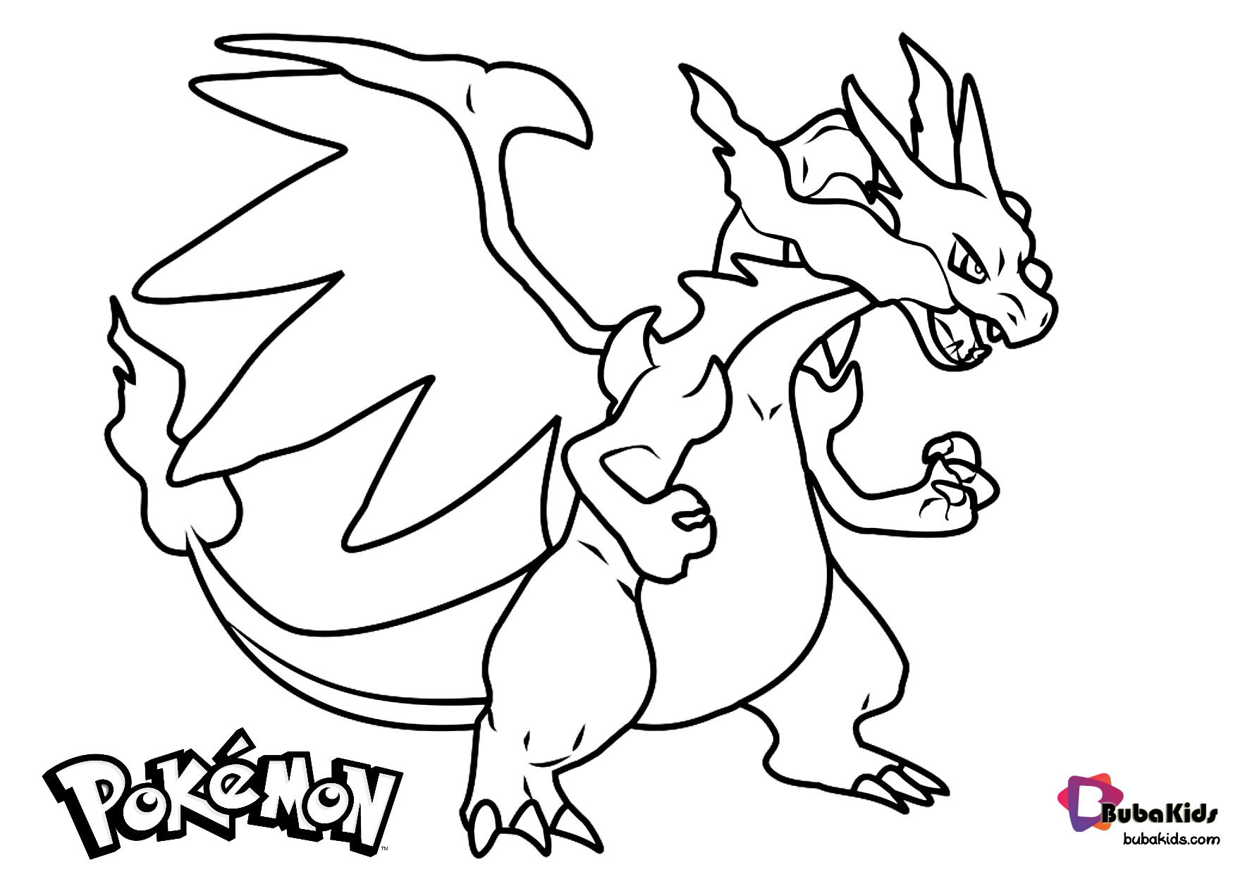 coloring pokemon charizard charizard pages coloring pages charizard pokemon coloring