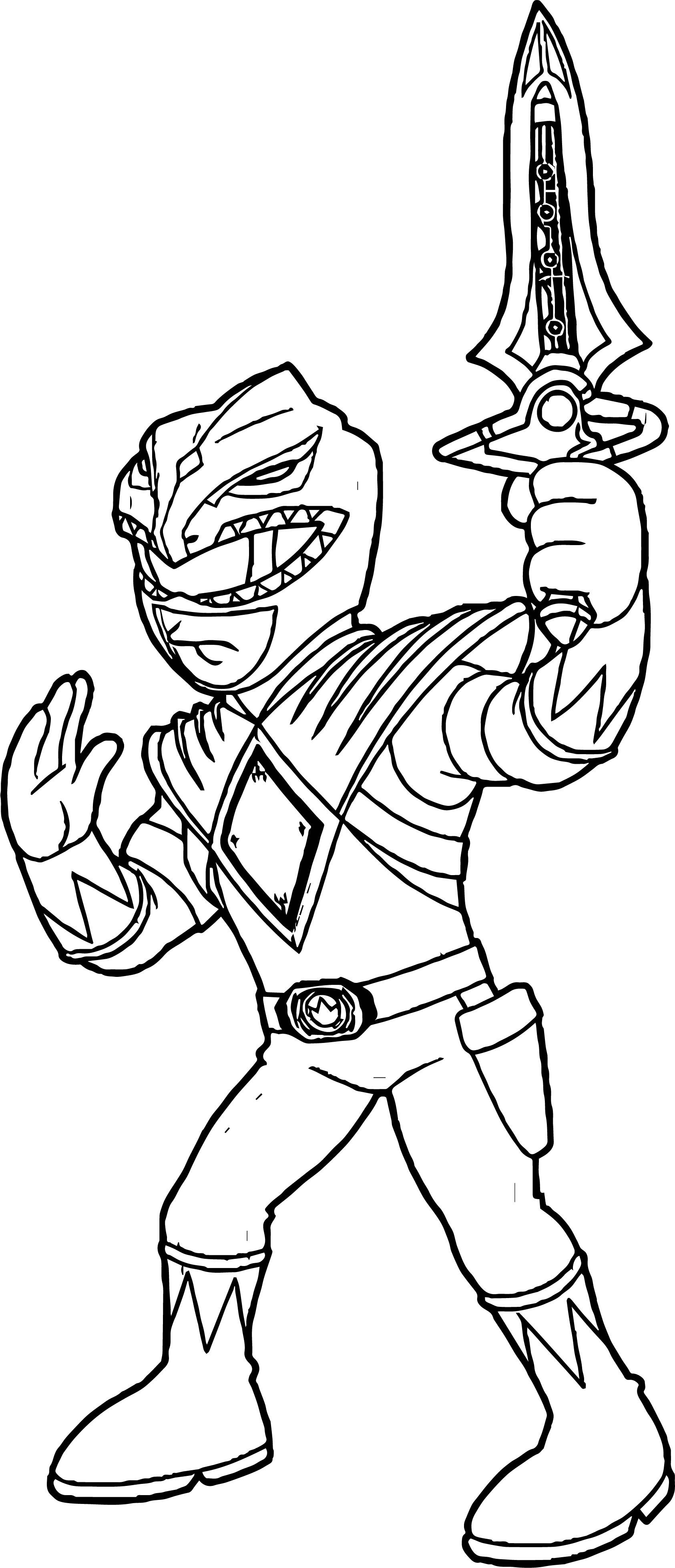 coloring power rangers mmpr coloring pages coloring home rangers coloring power