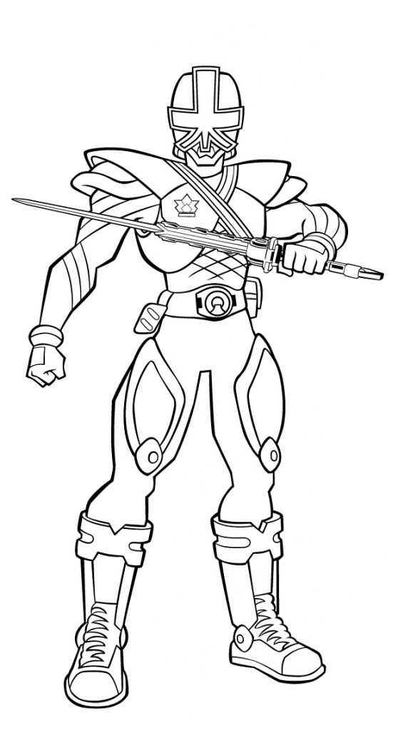 coloring power rangers printable power rangers samurai picture to color power coloring power rangers