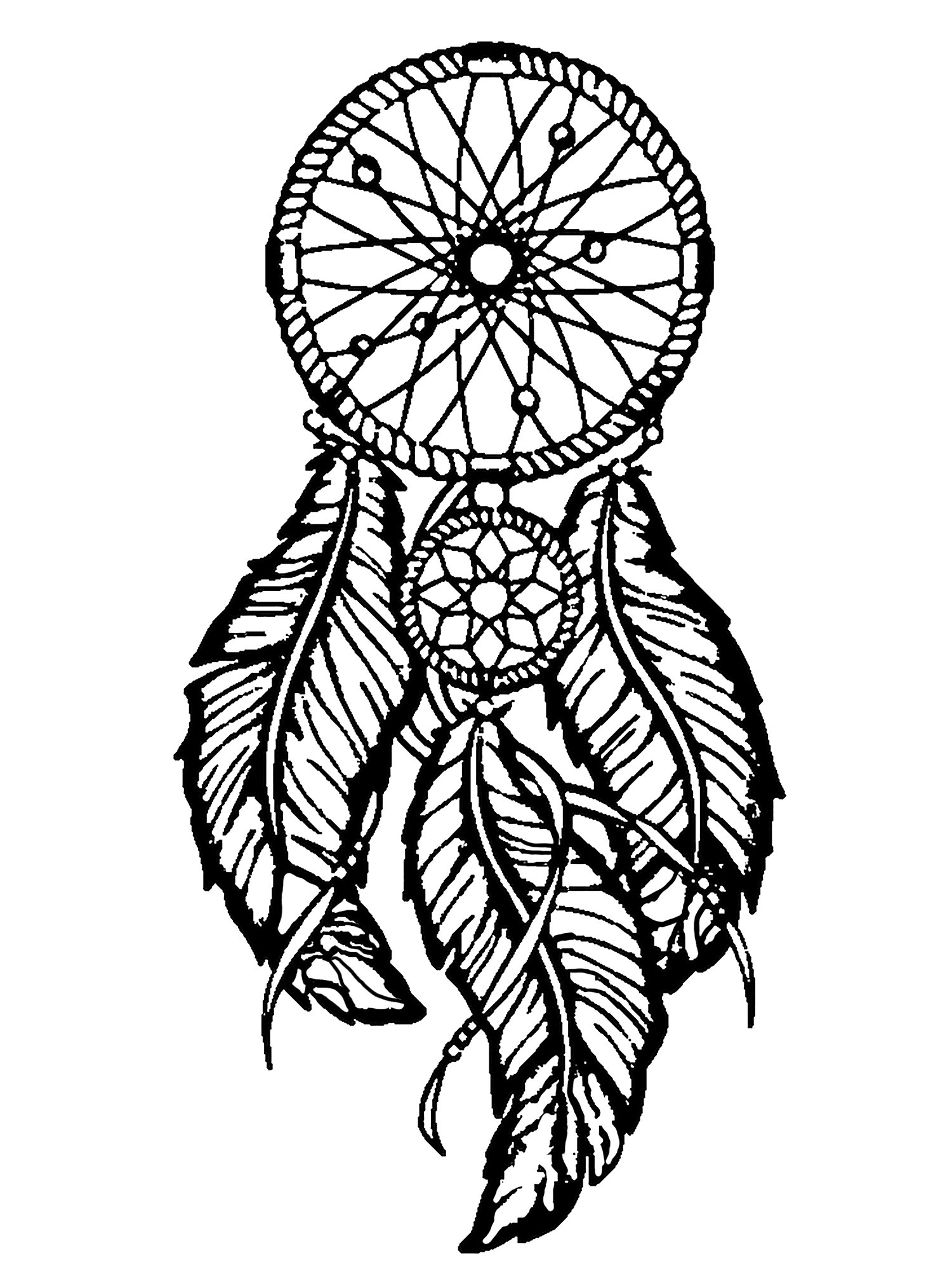 coloring printables dream catcher coloring pages best coloring pages for kids coloring printables