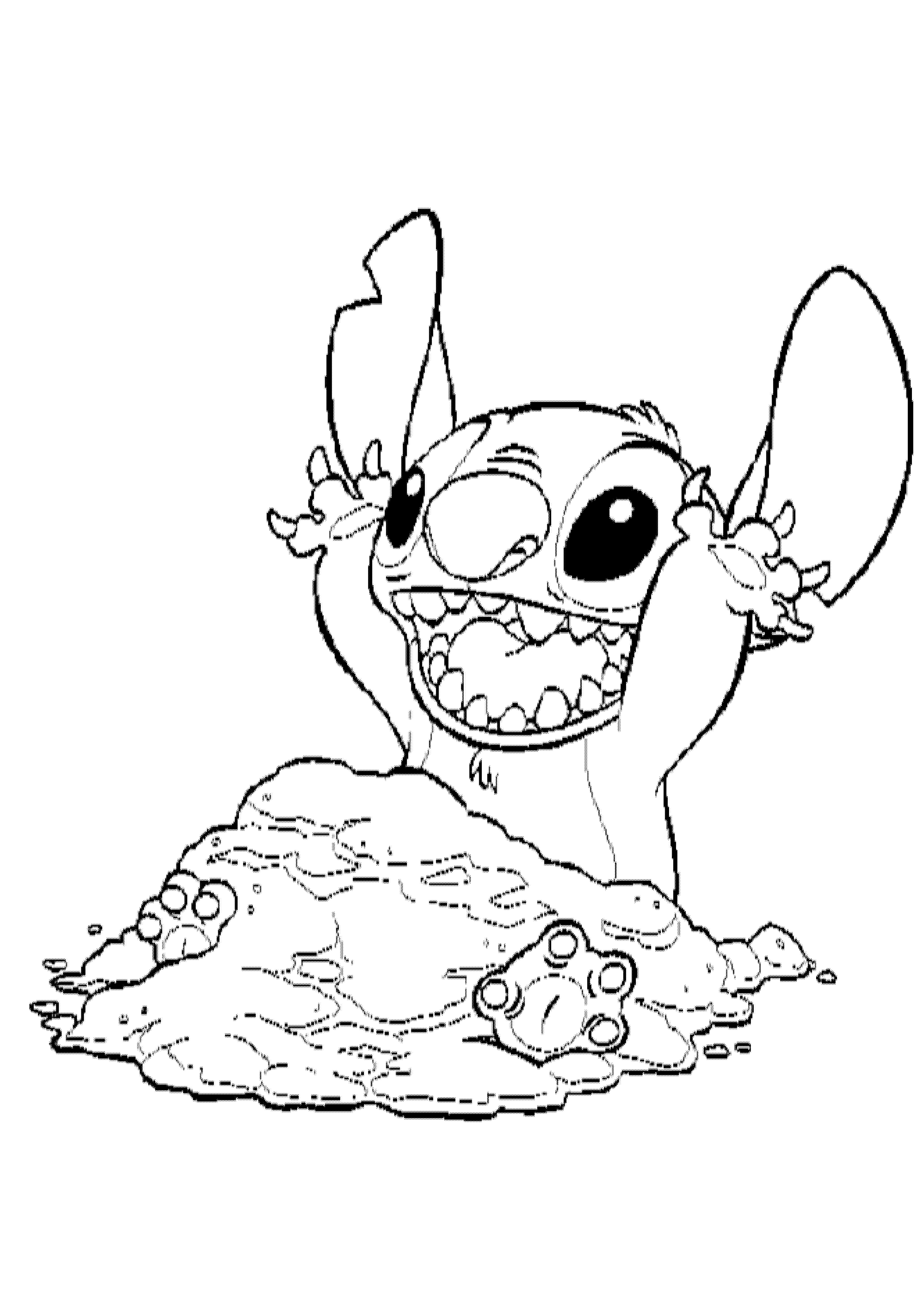 coloring printables lilo and stitch coloring pages k5 worksheets coloring printables