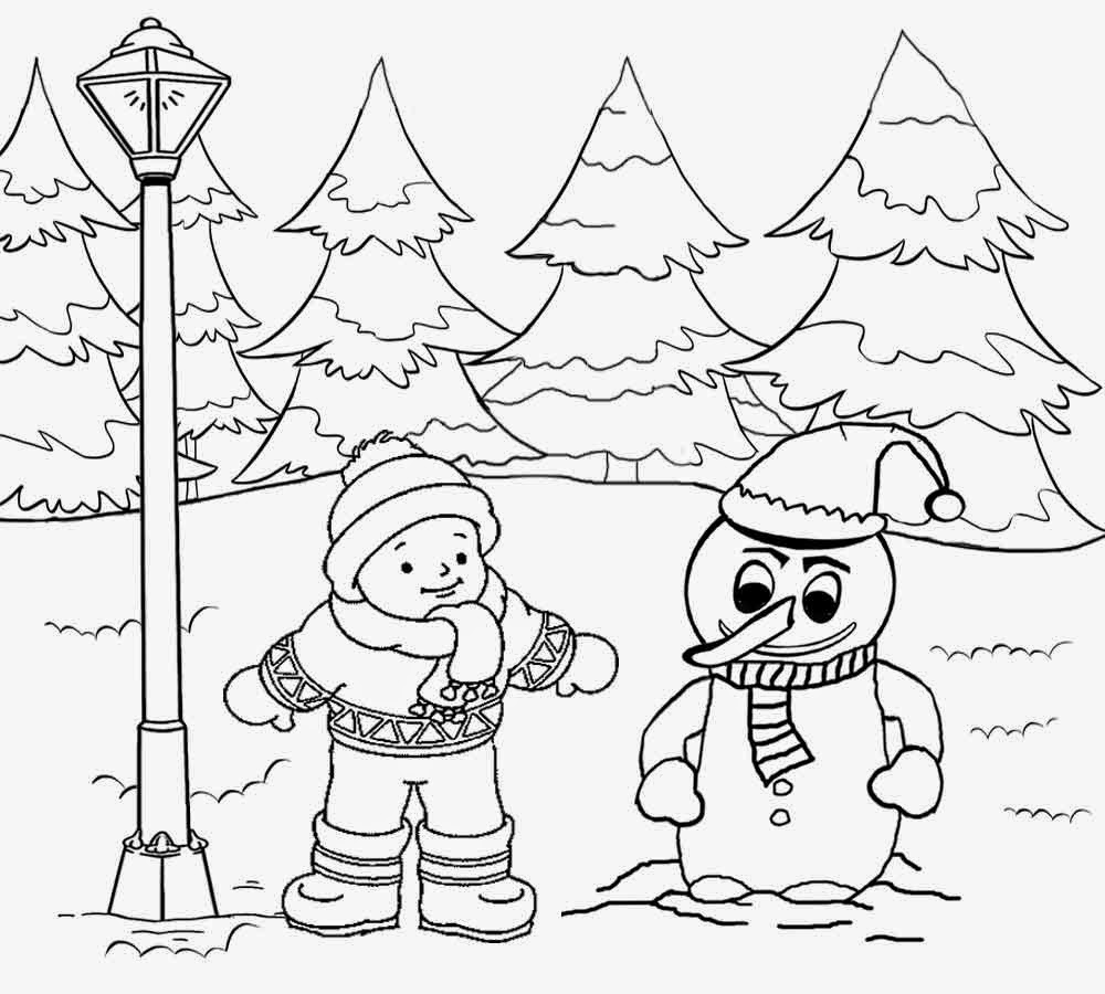 coloring scene free coloring pages printable pictures to color kids coloring scene