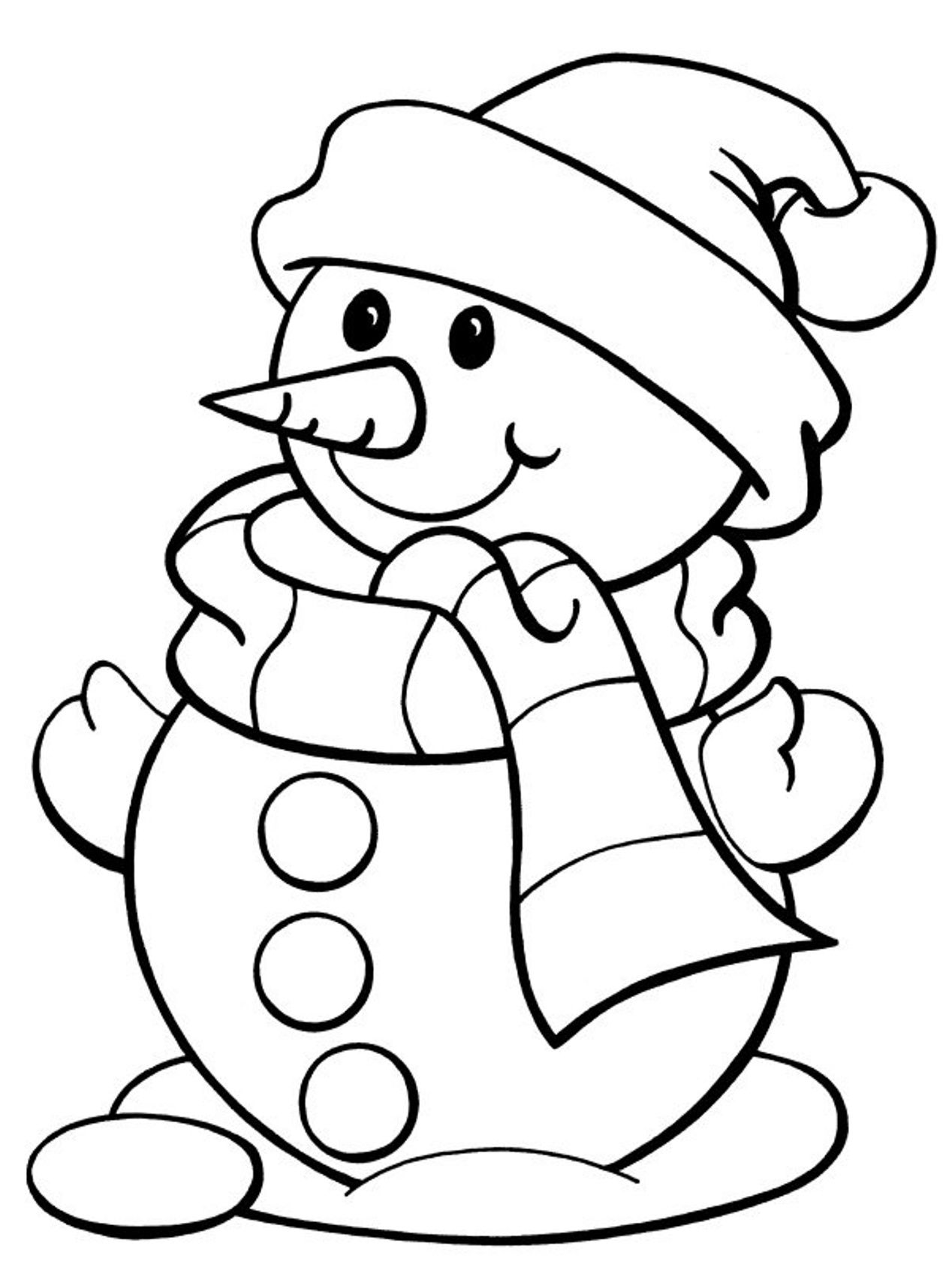 coloring scenes for kids free printable winter coloring pages for kids for scenes kids coloring