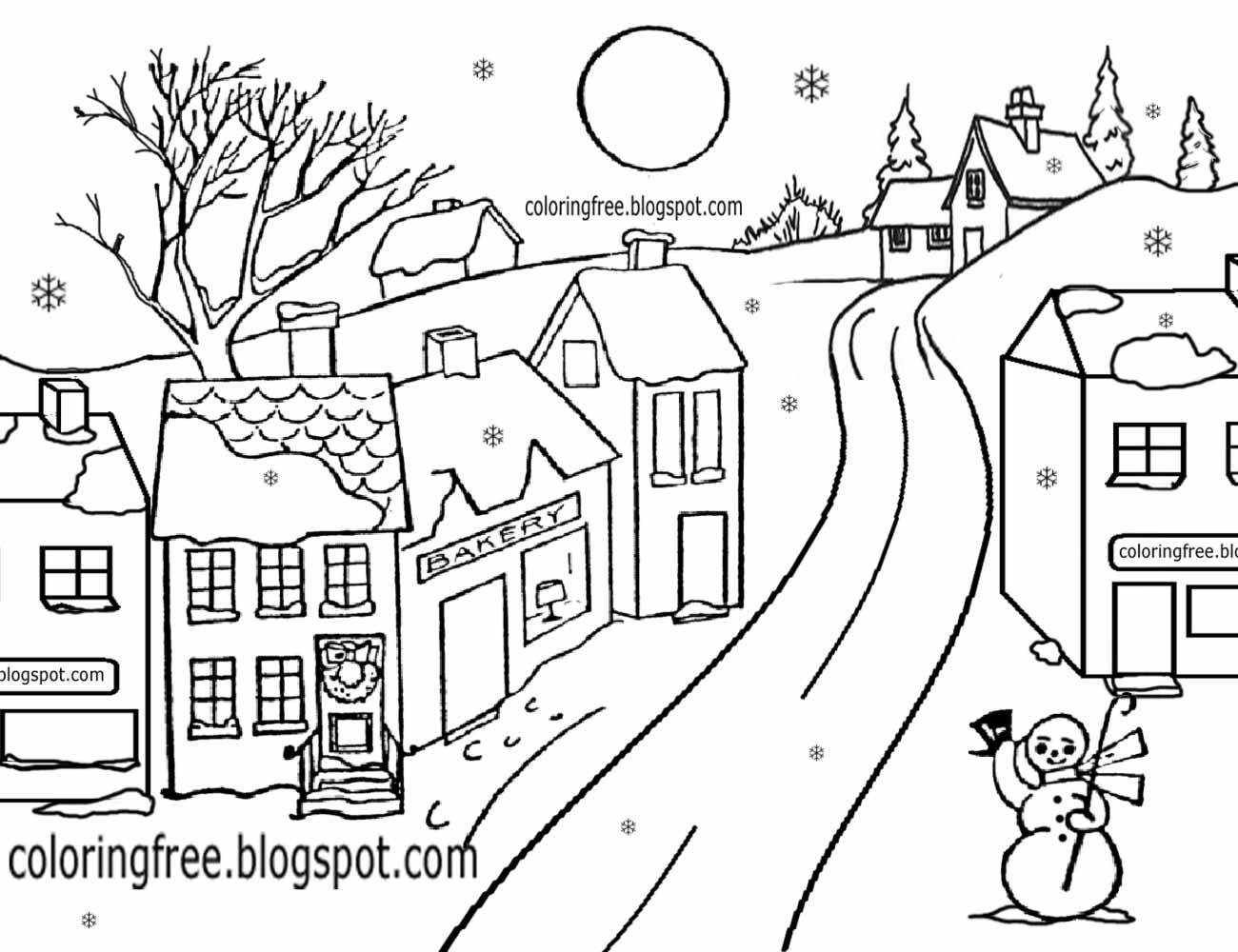 coloring scenes for kids pin by melissa lodahl hughes on coloring pages for kids coloring for kids scenes