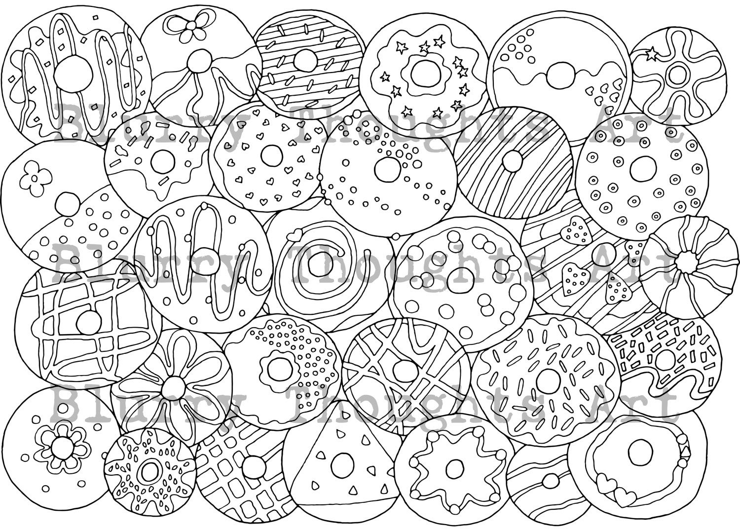 coloring sheet donut donut coloring pages best coloring pages for kids donut sheet coloring