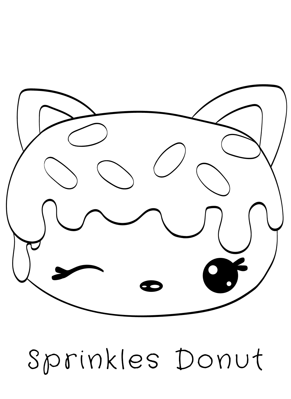 coloring sheet donut donut coloring pages images sketch coloring page coloring sheet donut