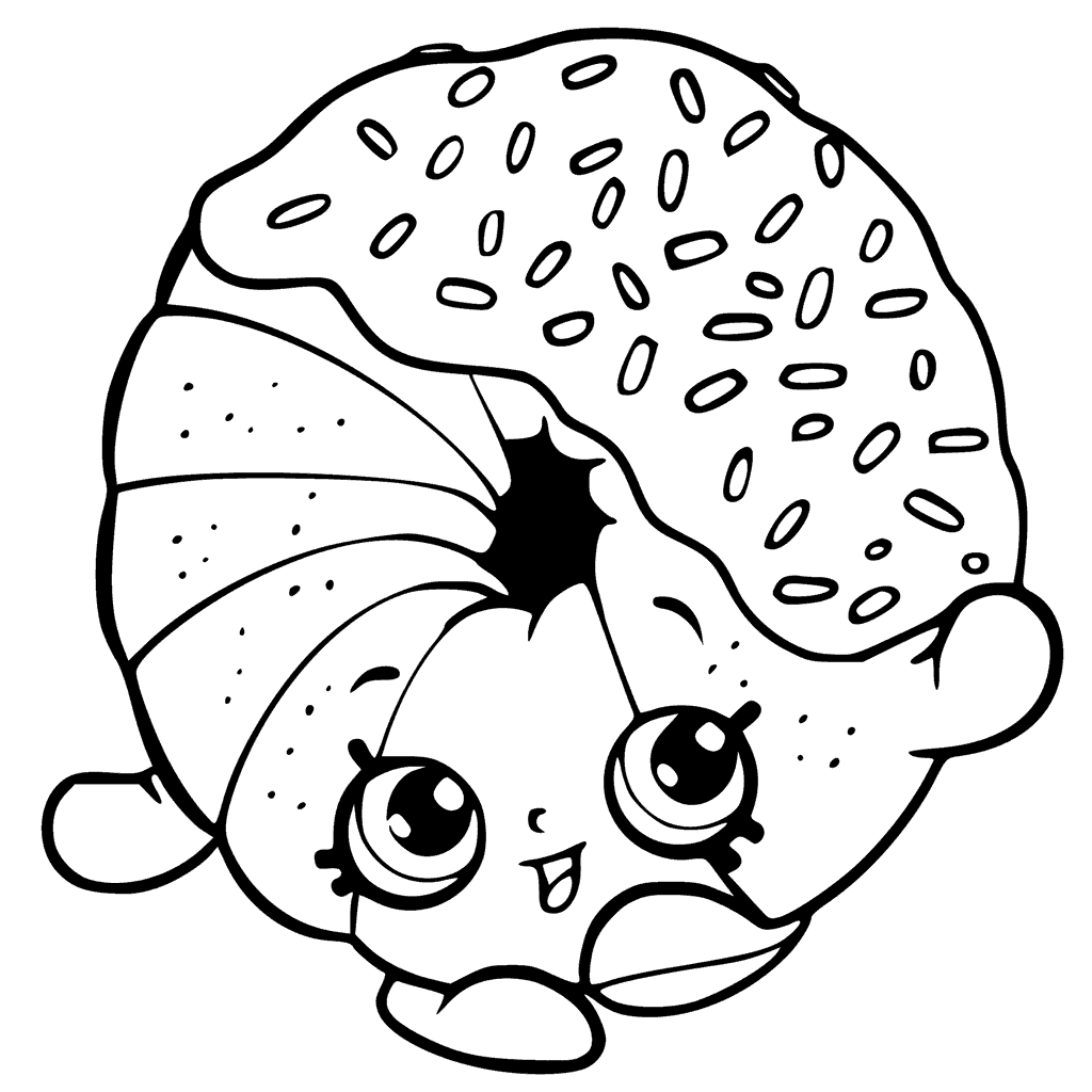 coloring sheet donut yummy donuts coloring pages printable in 2020 donut sheet coloring donut