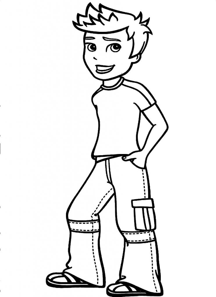 coloring sheet for boy boys coloring pages boy coloring for sheet