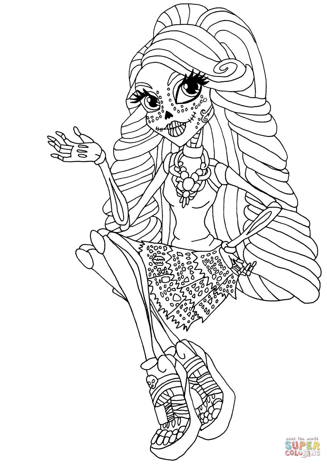 coloring sheet graffiti coloring pages cool skelita coloring page free printable coloring pages graffiti pages sheet coloring coloring