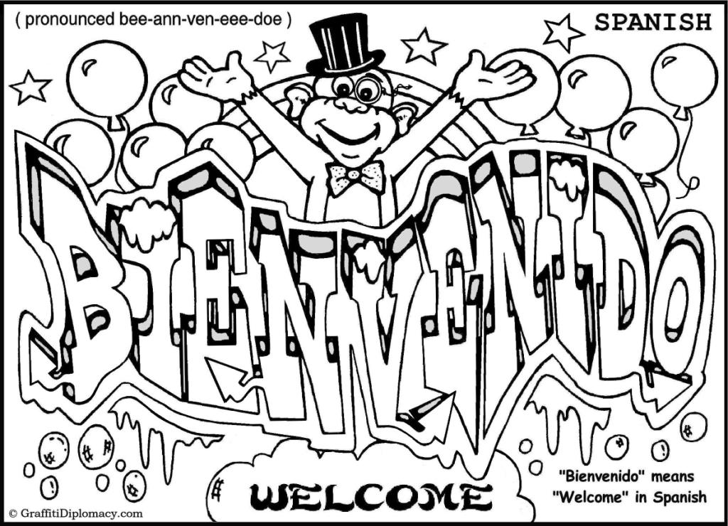 coloring sheet graffiti coloring pages throw up graffiti coloring pages free alphabet coloring graffiti sheet pages coloring