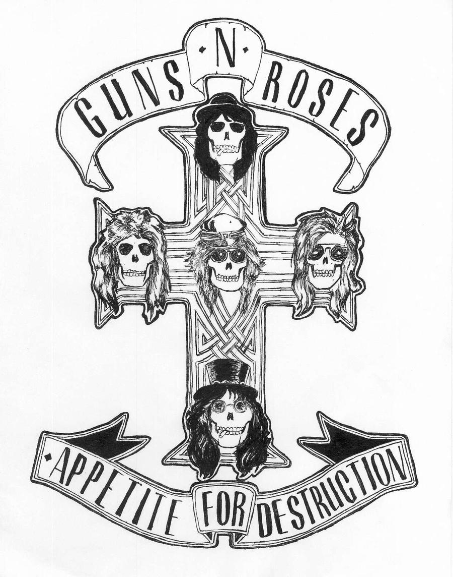 coloring sheet guns and roses coloring pages guns and roses pages printable coloring pages and guns coloring pages coloring sheet roses