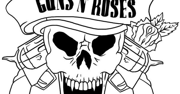 coloring sheet guns and roses coloring pages guns n roses coloring pages vingel and roses coloring coloring pages guns sheet